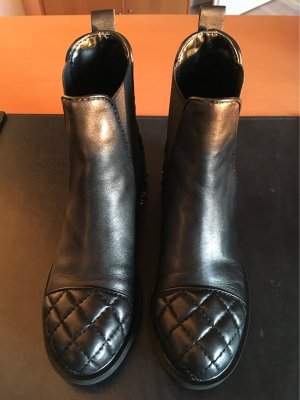 Guess Chelsea Boots black