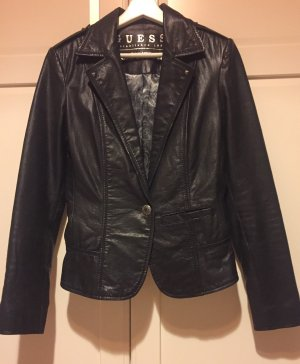 Guess Lederjacket