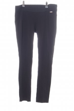 Guess Leggings schwarz Casual-Look
