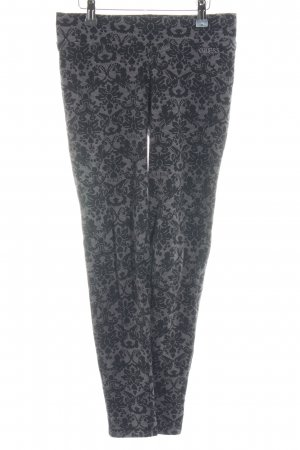 Guess Leggings Blumenmuster Casual-Look