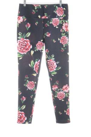 Guess Leggings Blumenmuster Gypsy-Look