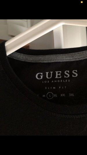 Guess Sweatshirt veelkleurig
