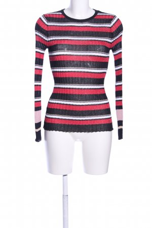 Guess Longsleeve striped pattern casual look