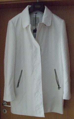 Guess Between-Seasons-Coat natural white polyurethane