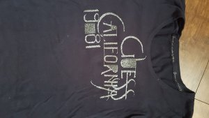 Guess Marciano Pulli Pullover Sweater Sweatshirt Shirt Neu d.g. Strass Glitzer