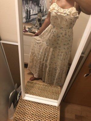 Guess Maxi-jurk veelkleurig Katoen