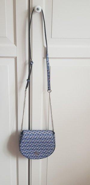 Guess Mini- Handtasche mit Kettenriemen