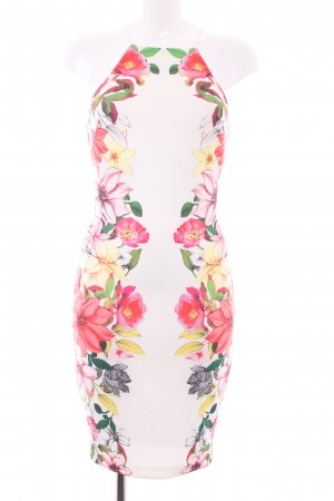 Guess Minikleid Blumenmuster Elegant