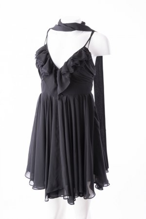 Guess Dress black polyester