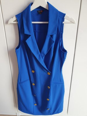 Guess Minikleid Royal Blau