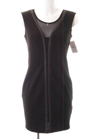 Guess Mini vestido negro elegante