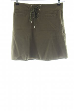 Guess Minirock khaki Casual-Look