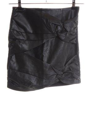 Guess Minirock schwarz Elegant