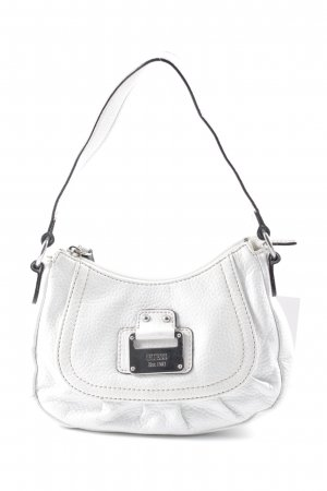Guess Mini Bag natural white shimmery