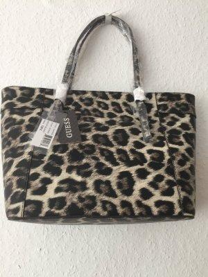 Guess Muster Handtasche Original aus der Guess Kollektion