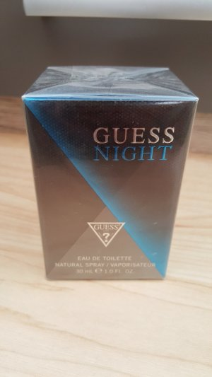 Guess Night Herrenduft