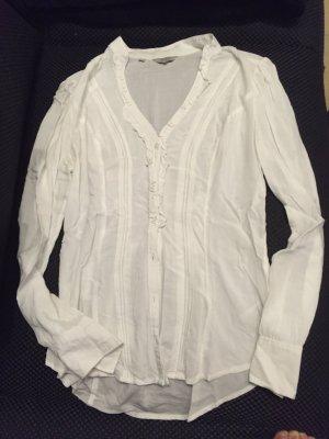 Guess Original weiße Bluse
