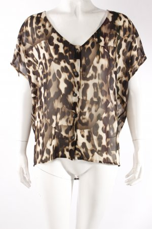 Guess Oversize-Shirt Leomuster