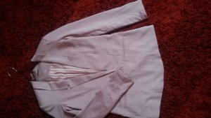Guess Blazer color rosa dorado Poliéster