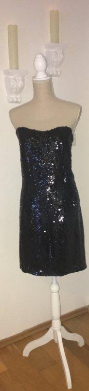 Guess Pailletten Kleid in Grüße 38/40 Neu!