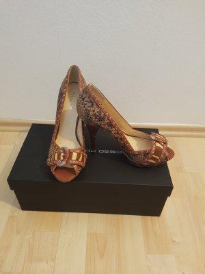 Guess Peeptoes Schuhe