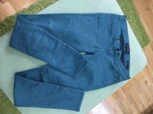 Guess Skinny jeans petrol