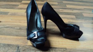 GUESS Plateau High Heel/ Peep-toe / Pumps, Gr. 38 *NEU*