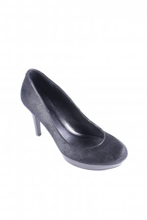 Guess Plateau-Pumps schwarz Casual-Look