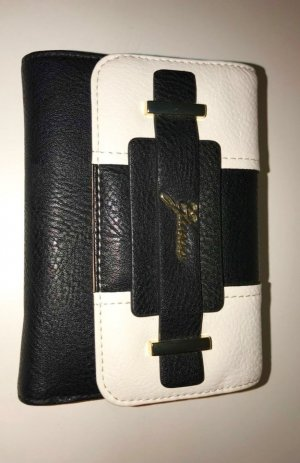 Guess Wallet black-white