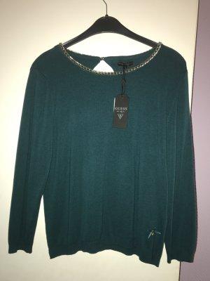 Guess Pullover mit Etikett Größe M