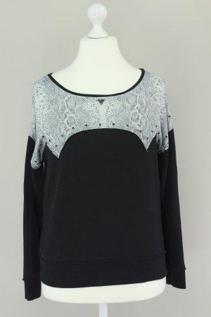 Guess Pullover schwarz Größe M 1710510110747