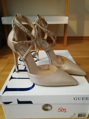 Guess Pumps 37 Beeige