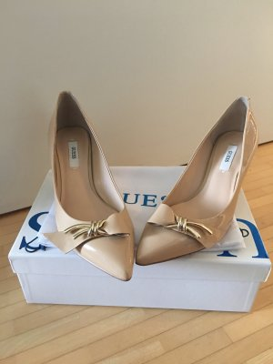 Guess Pumps oatmeal-nude