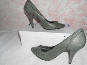 Guess Pumps grau meliert