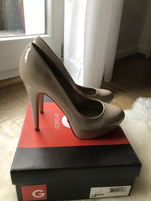 Guess Tacones nude