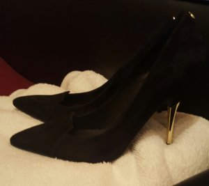 Guess Pumps in schwarz