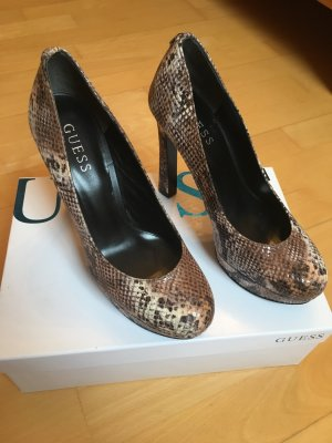 Guess Pumps Neu Ungetragen