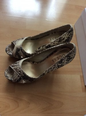 Guess Pumps / Peeptoes Gr. 37