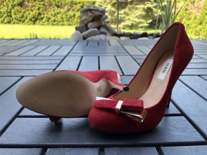 Guess Pumps red