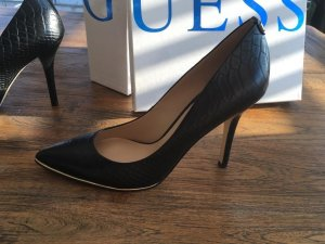 GUESS Pumps schwarz 39
