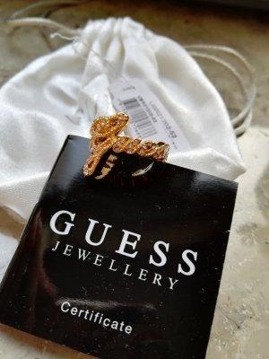 Guess Ring 52/16.6 Swarovski