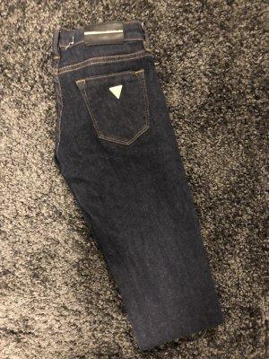 Guess Jeans a sigaretta blu scuro