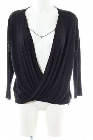Guess Backless Top black casual look