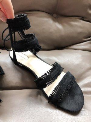 GUESS Sandalen zum Schnüren