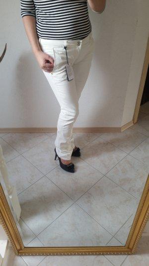 Guess Pantalón de cinco bolsillos multicolor