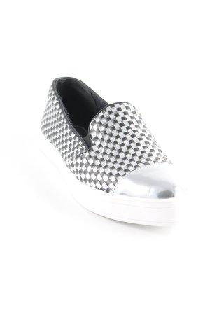 Guess Zapatos sin cordones multicolor estilo extravagante