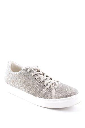 Guess Zapatos brogue moteado look casual