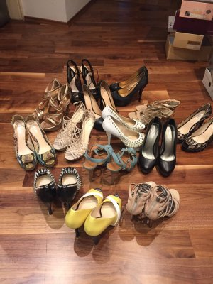 Guess High Heels multicolored