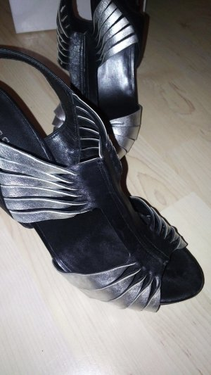 guess schuhe high heels 41