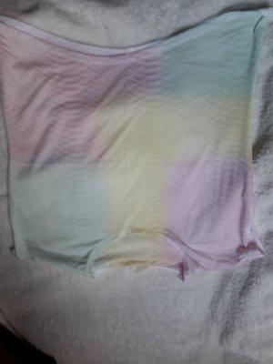 Guess Camisa holgada multicolor